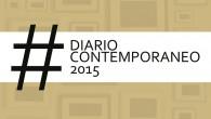 Você que vai participar dessa programação pode dividir seus cliques e opiniões conosco. Use a hashtag #DiarioContemporaneo2015 em suas publicações nas redes sociais e diga o que você achou.