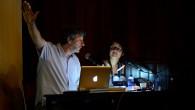 Por: Debb Cabral Foi grande o número de pessoas que compareceram ontem (06) ao cine-teatro do CCBEU, para a segunda palestra da programação da sexta edição do Prêmio Diário Contemporâneo...