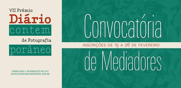 banner convocatória de mediadores