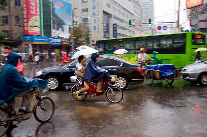 Shenyang, China. Foto: Eugênio Sávio