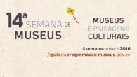 As mostras do Prêmio já estão em curso e no dia 18 de maio, Dia Internacional dos Museus, elas estarão abertas para visitação em horário ampliado, até às 21h.