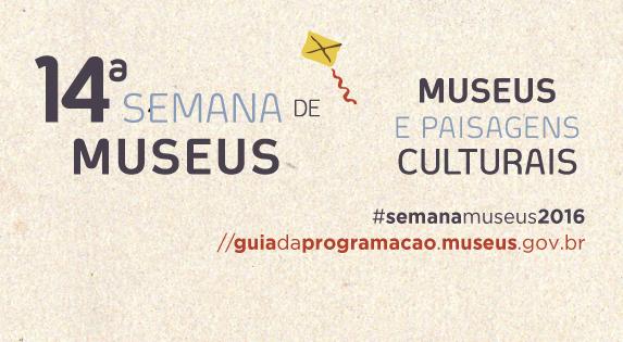 semana de museus