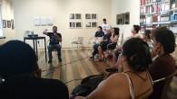 """O domingo (12) foi o ultimo dia da programação """"Poéticas, fotografia e museus"""", promovida pelo Prêmio Diário Contemporâneo de Fotografia."""